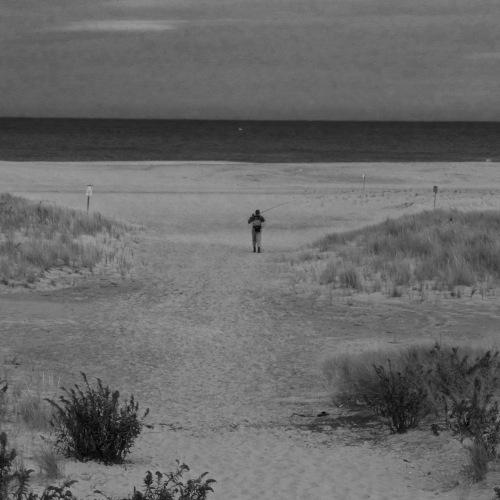 Sandy Hook, 2015. By Paul Goldfinger ©