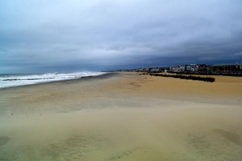 Ocean Grove.  Paul Goldfinger photo. Undated ©