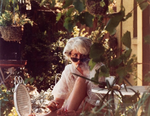 Cindy Sherman, 1979. ©