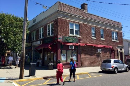 # 58-60 Main Ave. June 19, 2016. Blogfinger photo.