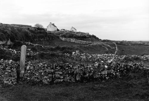 Inishmore, Aran Islands. Ireland. 1992 ©