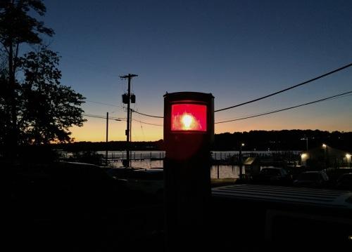 Navesink River 2. Rumson, NJ Paul Goldfinger photo ©.
