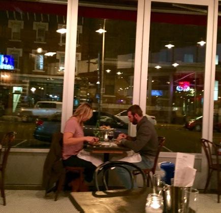 Bonney Read restaurant. Asbury Park.  Paul Goldfinger photograph. ©