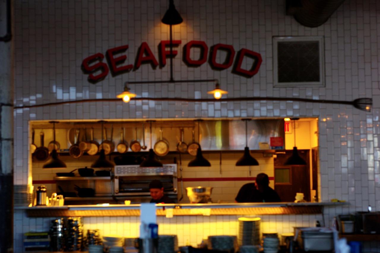 Blogfinger restaurant review | Blogfinger