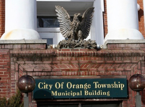 The City of Orange Township's municipal building was raided by agents from the FBI, IRS, and Inspector General investigative arm of the Department of Housing and Urban Development. A search warrant shows the agents were looking for evidence in connection to a sweeping fraud, extortion, and money laundering investigation. (Ed Murray | NJ Advance Media for NJ.com)