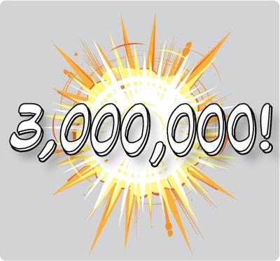 3-million