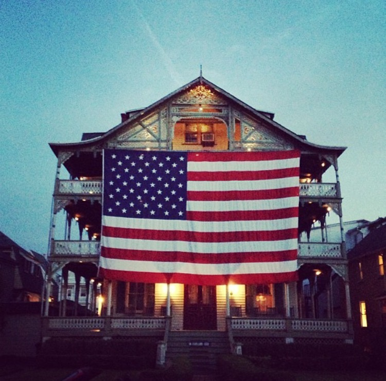Zillow Nj Homes For Sale: Aurora Hotel For Sale In Ocean Grove