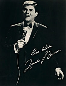1966  Frankie Randall